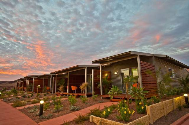 The Ranges Karratha - Mount Gambier Accommodation