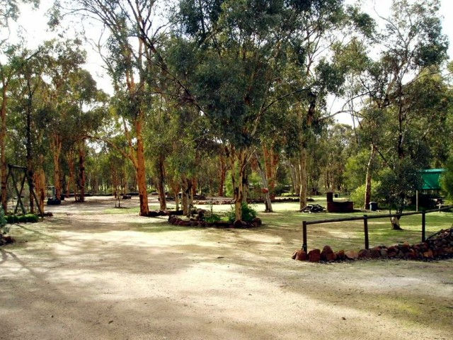 Toodyay Holiday Park  Chalets - Mount Gambier Accommodation