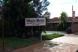 Wagin  Mitchell Motel's - Mount Gambier Accommodation