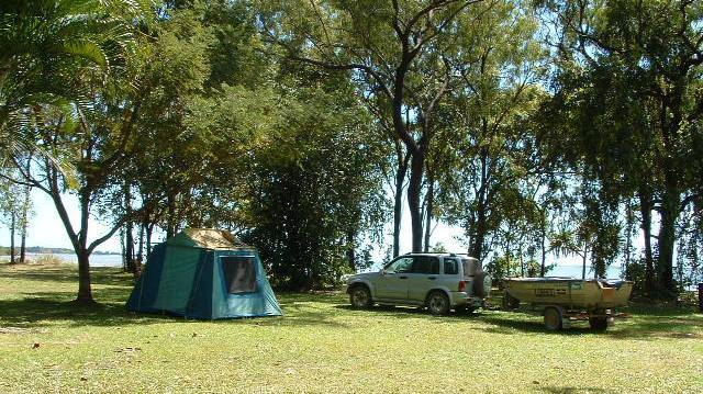 Weipa Caravan Park  Camping Ground - Mount Gambier Accommodation