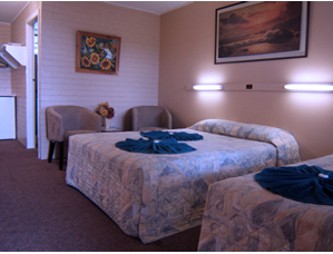 Whitsunday Palms - Mount Gambier Accommodation