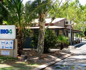 Cooke Point Holiday Park - Aspen Parks - Mount Gambier Accommodation