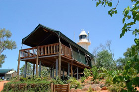 Kooljaman at Cape Leveque - Mount Gambier Accommodation