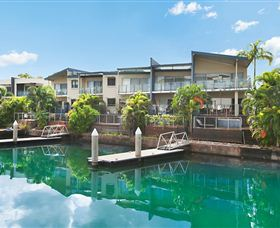 Bay View Luxury Waterfront Villa - Mount Gambier Accommodation