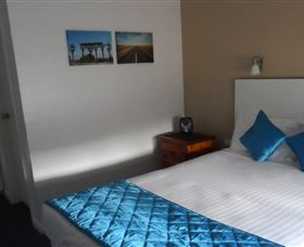 Bidgee Motor Inn - Mount Gambier Accommodation