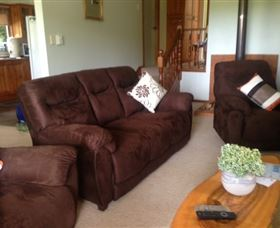 Cascade Cottage - Mount Gambier Accommodation
