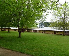 Laurel Hill Forest Lodge - Mount Gambier Accommodation