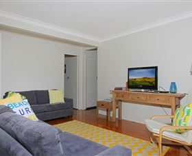 Sol Haven - Mount Gambier Accommodation