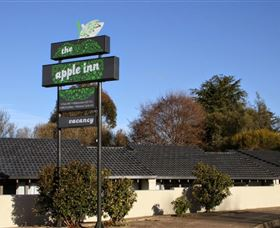 The Apple Inn - Mount Gambier Accommodation