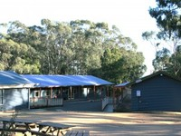 Adekate Lodge - Mount Gambier Accommodation