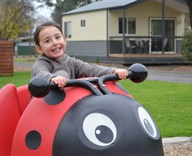 BIG4 Bendigo Marong Holiday Park - Mount Gambier Accommodation
