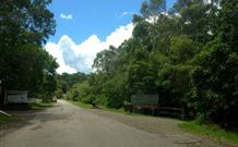 Ferndale Caravan Park - Mount Gambier Accommodation