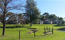 Lake Hume Tourist Park - Mount Gambier Accommodation