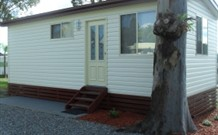 Oasis Caratel Caravan Park - Mount Gambier Accommodation