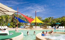 Ocean Beach NRMA Holiday Park - Mount Gambier Accommodation