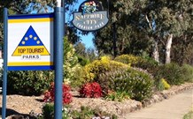 Sapphire City Caravan Park - Mount Gambier Accommodation