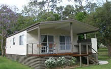 Tall Timbers Caravan Park - Mount Gambier Accommodation