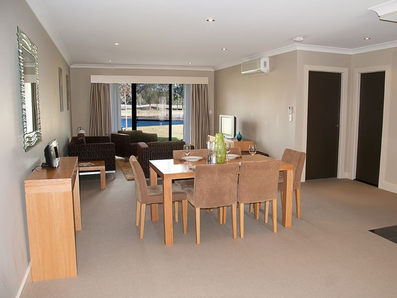 Corunna Station Country House - Mount Gambier Accommodation