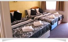 Central Motel Glen Innes - Glen Innes - Mount Gambier Accommodation
