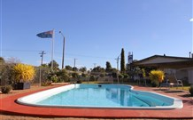 Cobar Crossroads Motel - Cobar - Mount Gambier Accommodation