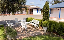 Colonial Motel and Apartments - Mount Gambier Accommodation