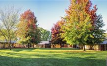 Laurel Hill Forest Lodge - Tumbarumba - Mount Gambier Accommodation