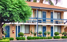 Outback Motor Inn - Nyngan - Mount Gambier Accommodation