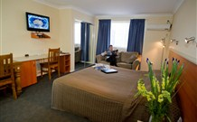 Scone Motor Inn - Scone - Mount Gambier Accommodation