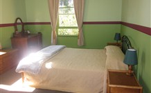 Settlers Arms Hotel - Dungog - Mount Gambier Accommodation