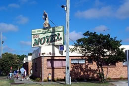 Jackie Howe Motel - Mount Gambier Accommodation