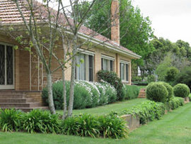 Westgate Vineyard Country House - Mount Gambier Accommodation