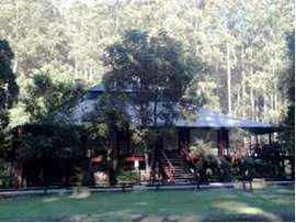 Barrington Guest House - Mount Gambier Accommodation