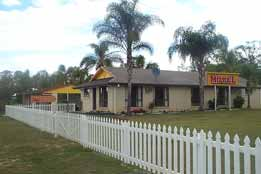 Gayndah A Motel - Mount Gambier Accommodation