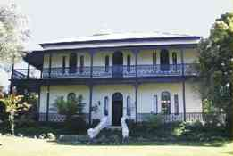 Colhurst House Bed  Breakfast - Mount Gambier Accommodation