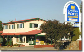 Sovereign Motor Inn Cooma - Mount Gambier Accommodation