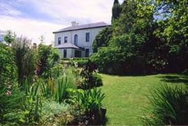 Mount Stuart House - Mount Gambier Accommodation