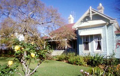 Pendower House - Mount Gambier Accommodation