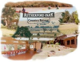 Rutherford Park Country Retreat - Mount Gambier Accommodation