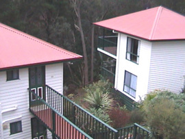 Cloverhill Hepburn Springs - Mount Gambier Accommodation