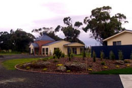 Woodbyne Cottages - Mount Gambier Accommodation