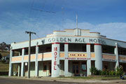 The Omeo Golden Age Motel - Mount Gambier Accommodation