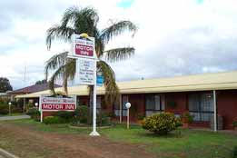 Country Roads Motor Inn - Mount Gambier Accommodation