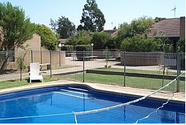 Executive Hideaway Motel - Mount Gambier Accommodation