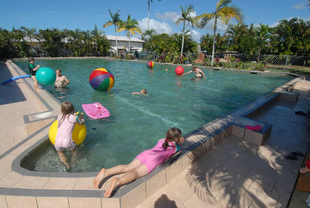 Kurrimine Beach Holiday Park - Mount Gambier Accommodation