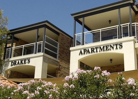 Drakes Apartments with Cars - Mount Gambier Accommodation