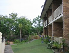 Myall River Palms Motor Inn - Mount Gambier Accommodation
