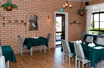 Comfort Inn Warwick - Mount Gambier Accommodation