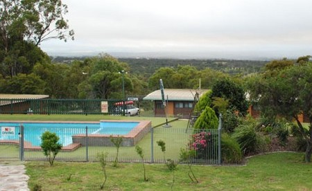 Cherrabah Resort - Mount Gambier Accommodation