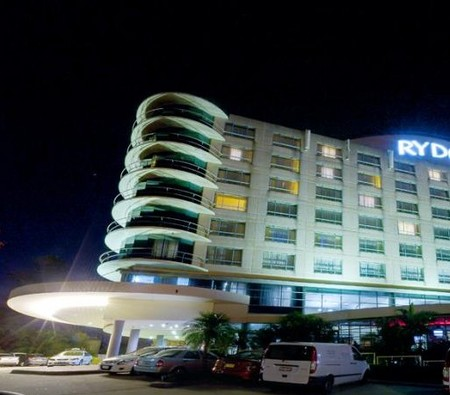 Rydges Parramatta - Mount Gambier Accommodation