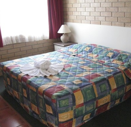 Mundubbera Motel - Mount Gambier Accommodation